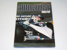 AUTOCOURSE 1983-84 (French Edition)